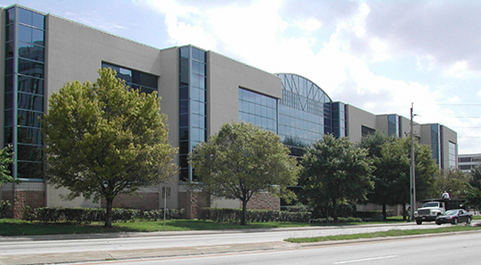 Picture of HSC Library – Borland, Jacksonville